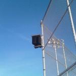 Baseball Field Sound System