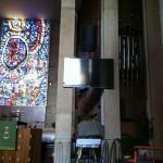 Church Worship Displays