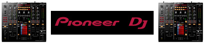 Pioneer DJ Night Club Sound