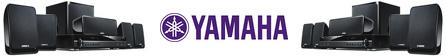 Yamaha Surround Sound