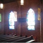 55 Inch LG in Glendale Church