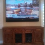 Sony 70 inch with matching soundbar