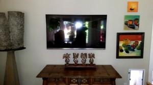 Home TV Install
