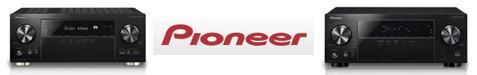 Pioneer Multi Zone