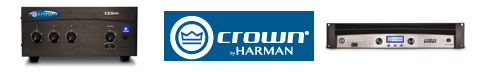 Crown Amplification