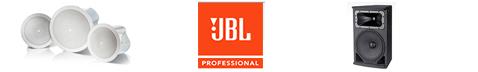 JBL Installed Sound
