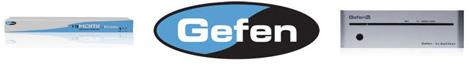 Gefen HD Distribution