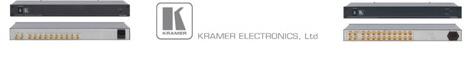 Kramer HD Distribution