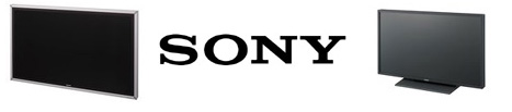 SONY Commercial Displays