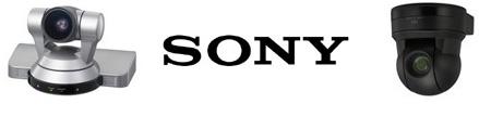 SONY PTS Camera