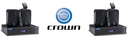 Crown Audio - Church Sound