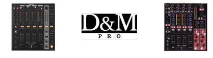 D&M Pro Mixer