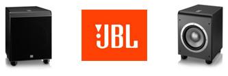 JBL Sub-Woofers