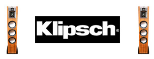 Klipsch Home Speakers