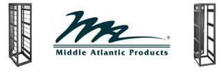 Middle Atlantic Enclosure