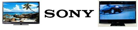SONY 3D TV