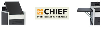 Chief Professional AV Solutions School Sound System