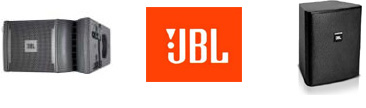 JBL Night Club Sound System