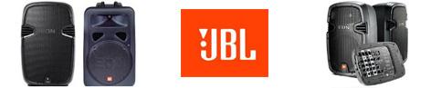 JBL School Sound System